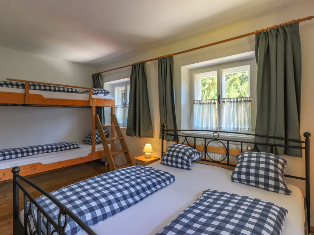 Maison de vacances Chalet Mittersill XL (194916), Mittersill, Pinzgau, Salzbourg, Autriche, image 22