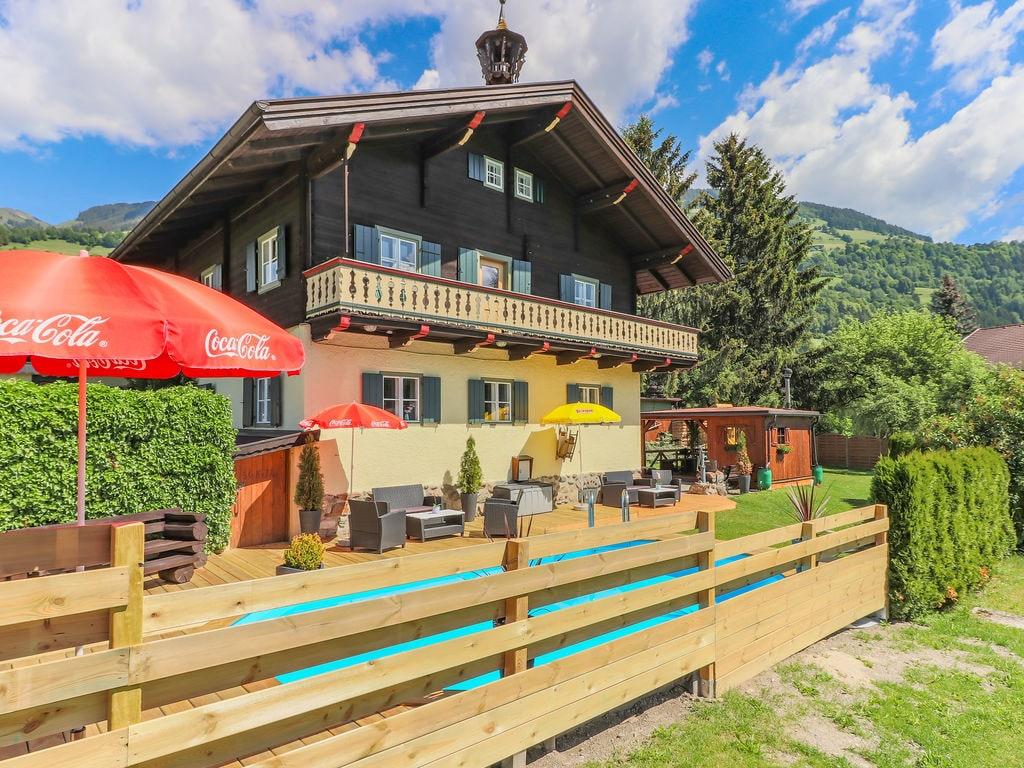 Maison de vacances Chalet Mittersill XL (194916), Mittersill, Pinzgau, Salzbourg, Autriche, image 2