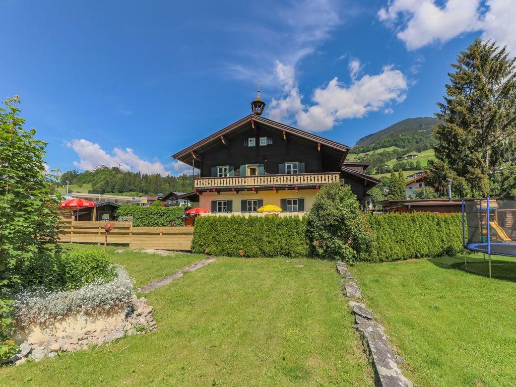 Maison de vacances Chalet Mittersill XL (194916), Mittersill, Pinzgau, Salzbourg, Autriche, image 3
