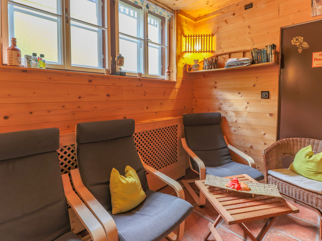 Holiday house Chalet Mittersill XL (194916), Mittersill, Pinzgau, Salzburg, Austria, picture 23