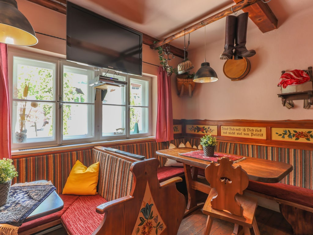 Maison de vacances Chalet Mittersill XL (194916), Mittersill, Pinzgau, Salzbourg, Autriche, image 32
