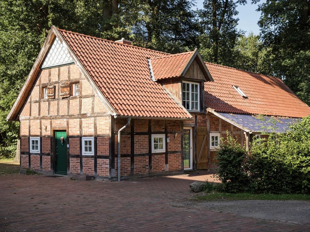 Ferienhaus Alter Stall Ferienhaus  Osnabrück