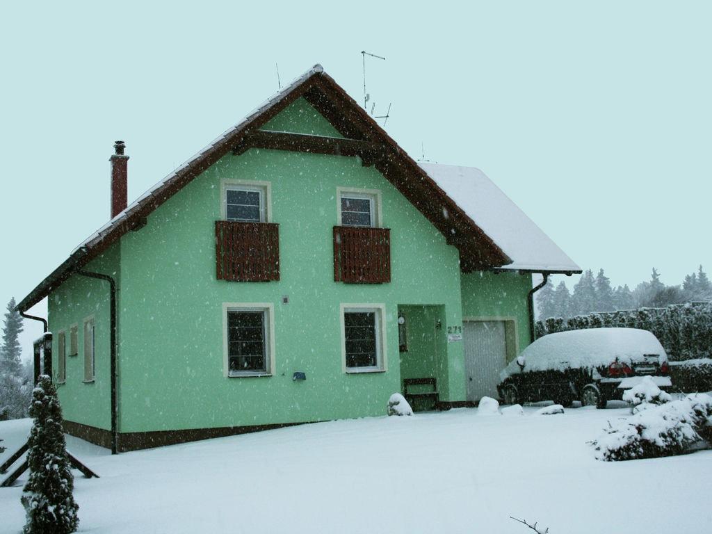 Bohemen Ferienhaus  Tschechische Republik