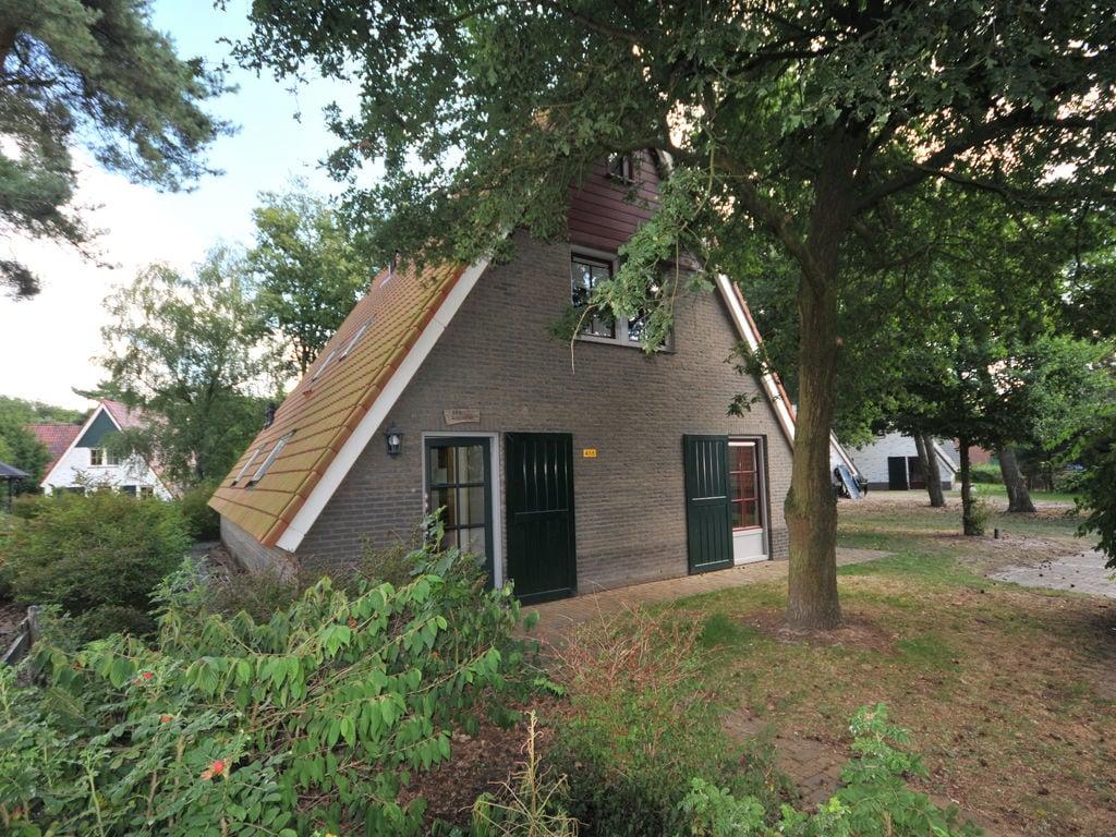 Ferienhaus Vakantiepark de Katjeskelder 8 (261249), Oosterheide, , Nordbrabant, Niederlande, Bild 2