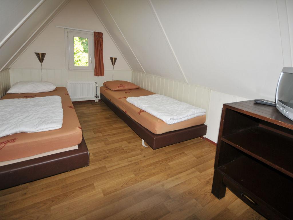 Ferienhaus Vakantiepark de Katjeskelder 8 (261249), Oosterheide, , Nordbrabant, Niederlande, Bild 11