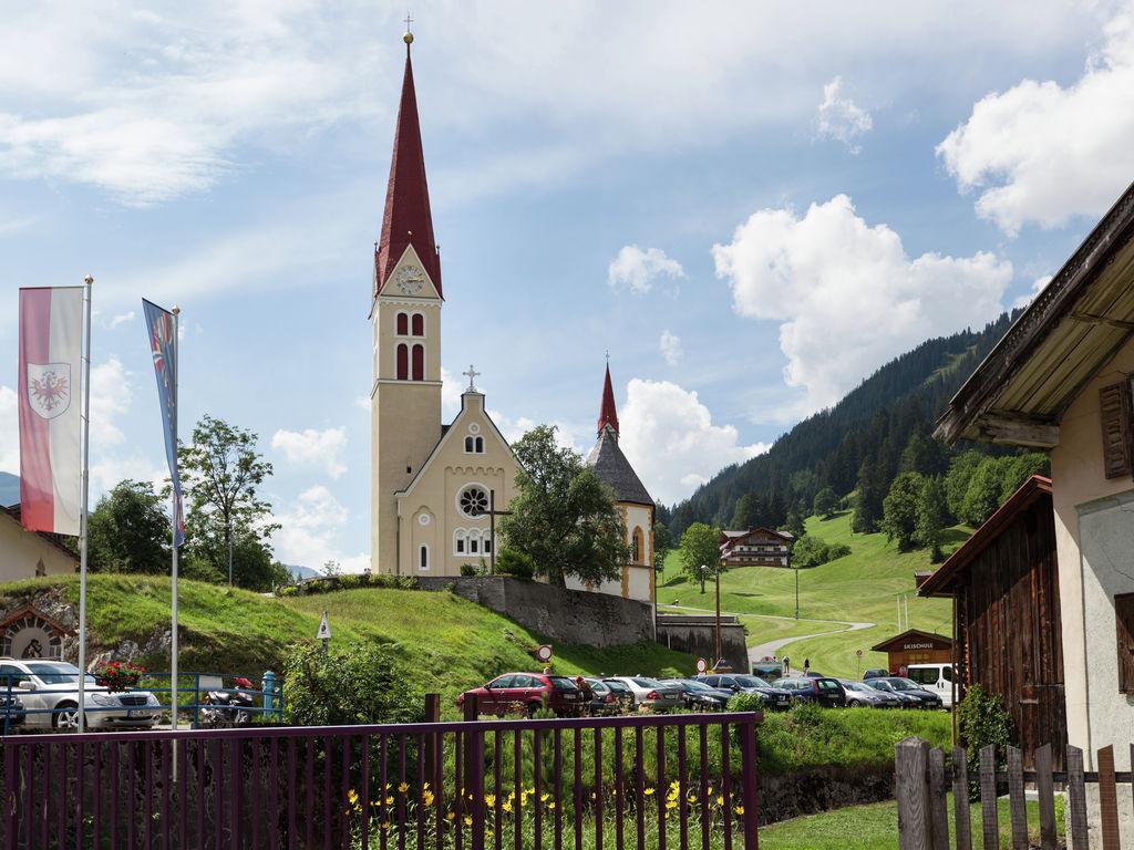 Holiday apartment Fleck (315575), Längenfeld, Ötztal, Tyrol, Austria, picture 17