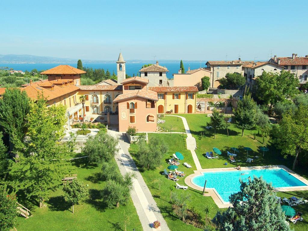 Ferienhaus in Manerba del Garda in der Nähe des Gardasees (202252), Nuvolento, Brescia, Lombardei, Italien, Bild 26