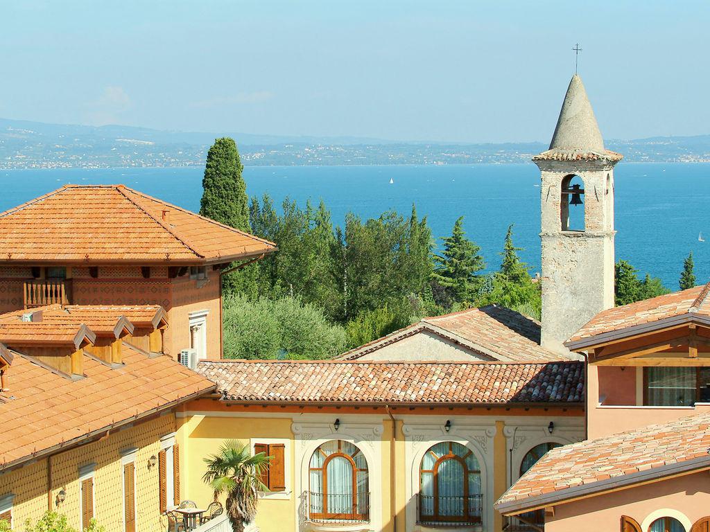 Ferienhaus in Manerba del Garda in der Nähe des Gardasees (202252), Nuvolento, Brescia, Lombardei, Italien, Bild 27