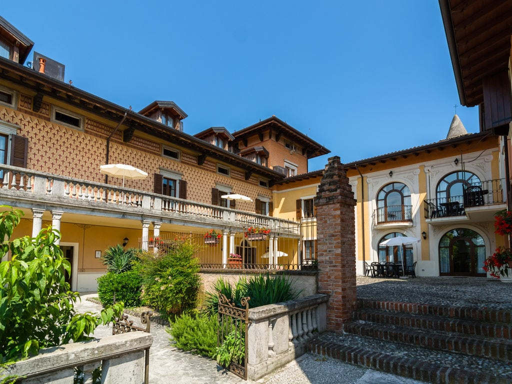 Ferienhaus in Manerba del Garda in der Nähe des Gardasees (202252), Nuvolento, Brescia, Lombardei, Italien, Bild 4