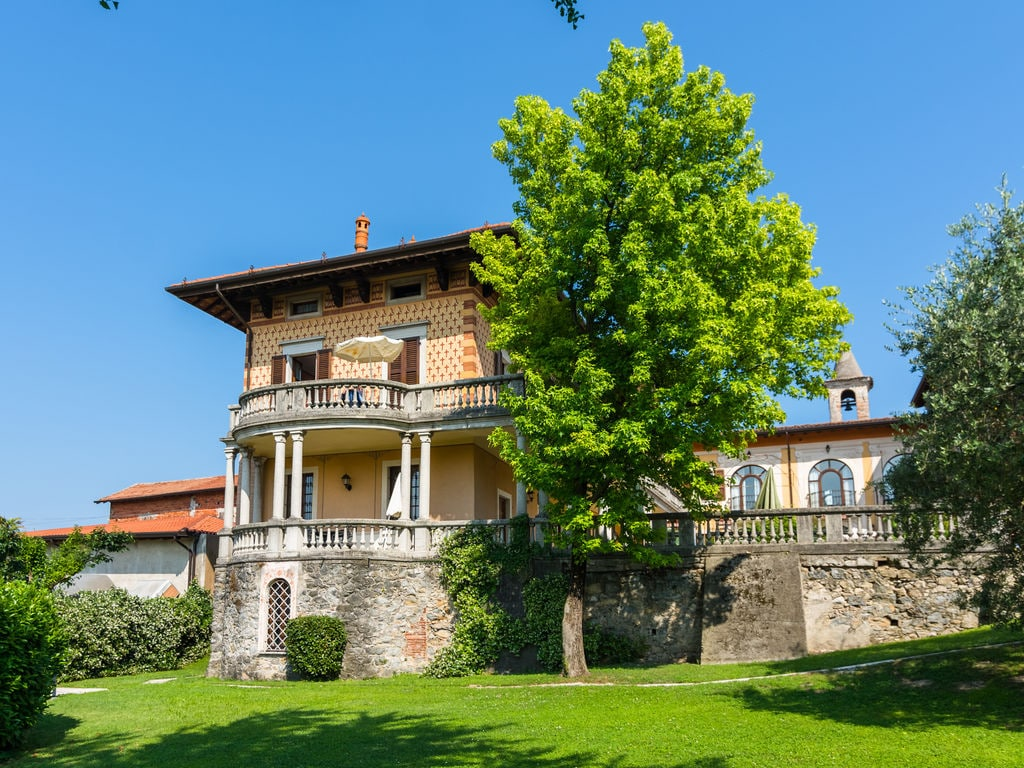 Ferienhaus in Manerba del Garda in der Nähe des Gardasees (202252), Nuvolento, Brescia, Lombardei, Italien, Bild 3