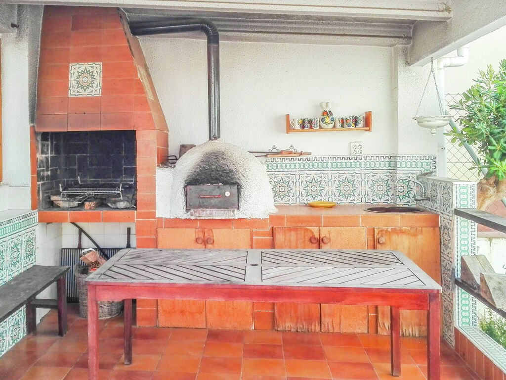 Holiday house Stilvolles Ferienhaus in el Mas Mel am Waldrand (202481), Calafell, Costa Dorada, Catalonia, Spain, picture 37