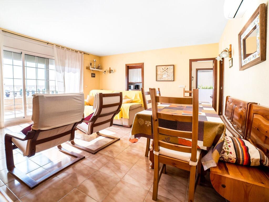 Holiday house Stilvolles Ferienhaus in el Mas Mel am Waldrand (202481), Calafell, Costa Dorada, Catalonia, Spain, picture 12