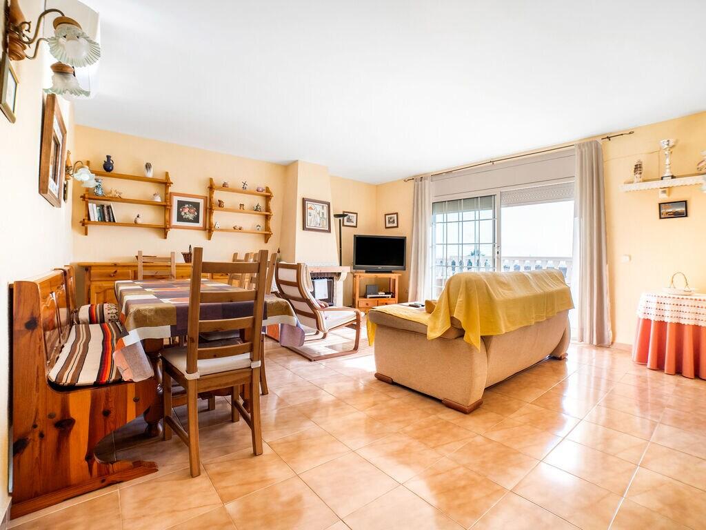 Holiday house Stilvolles Ferienhaus in el Mas Mel am Waldrand (202481), Calafell, Costa Dorada, Catalonia, Spain, picture 3