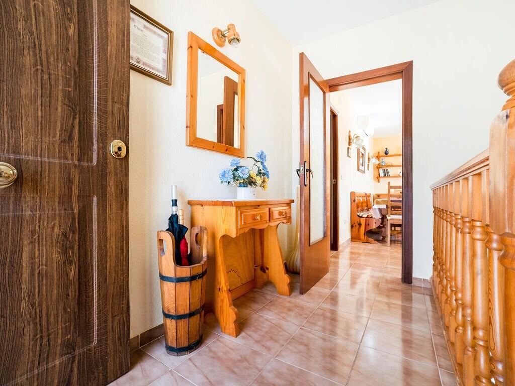 Holiday house Stilvolles Ferienhaus in el Mas Mel am Waldrand (202481), Calafell, Costa Dorada, Catalonia, Spain, picture 17