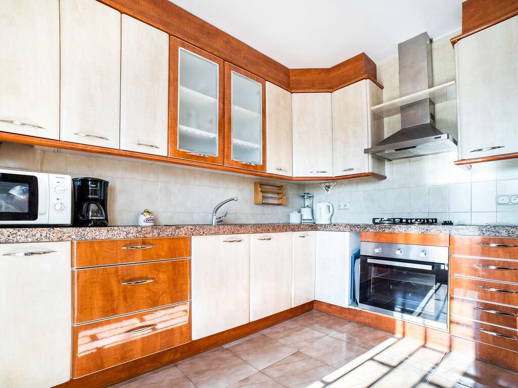 Holiday house Stilvolles Ferienhaus in el Mas Mel am Waldrand (202481), Calafell, Costa Dorada, Catalonia, Spain, picture 4