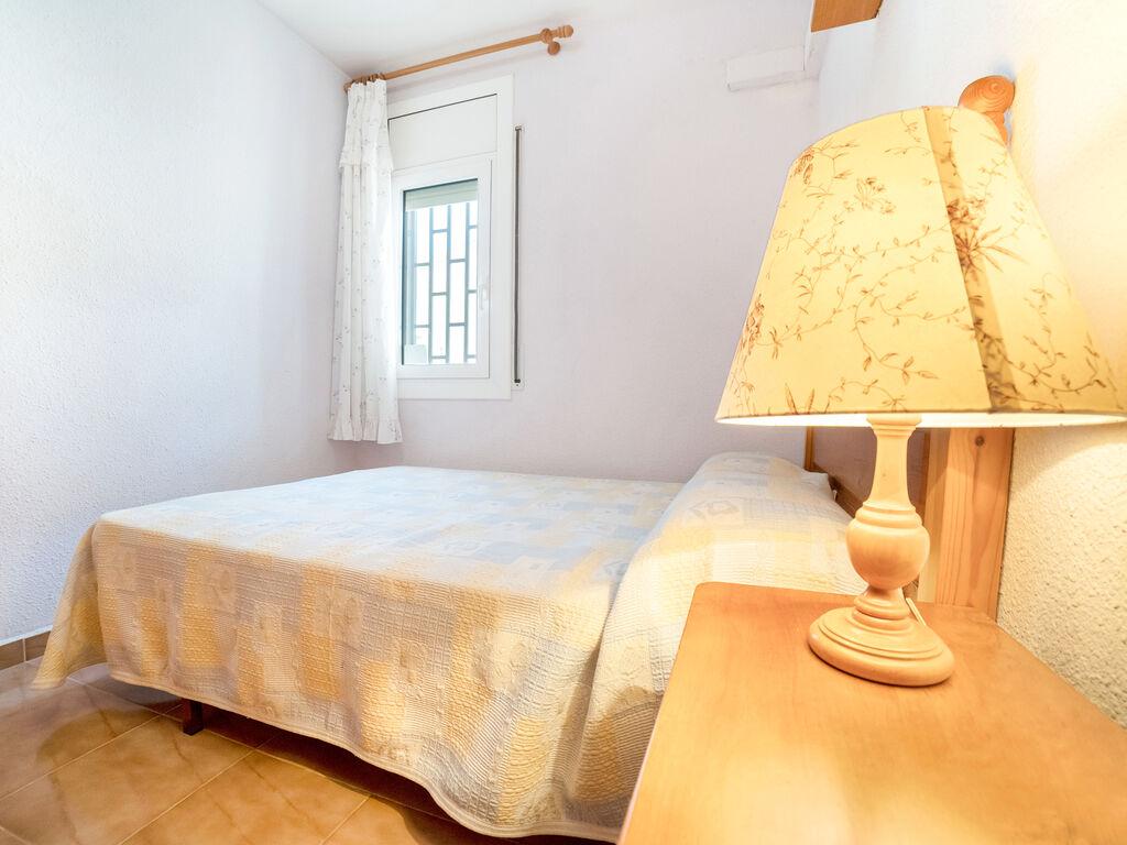 Holiday house Stilvolles Ferienhaus in el Mas Mel am Waldrand (202481), Calafell, Costa Dorada, Catalonia, Spain, picture 19