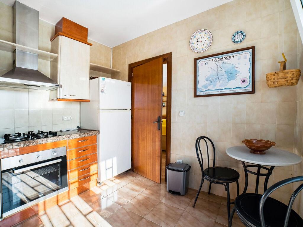Holiday house Stilvolles Ferienhaus in el Mas Mel am Waldrand (202481), Calafell, Costa Dorada, Catalonia, Spain, picture 14