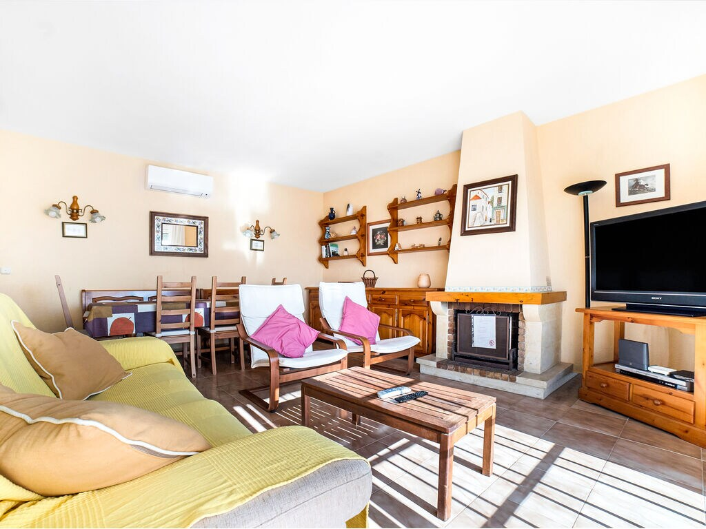 Holiday house Stilvolles Ferienhaus in el Mas Mel am Waldrand (202481), Calafell, Costa Dorada, Catalonia, Spain, picture 2