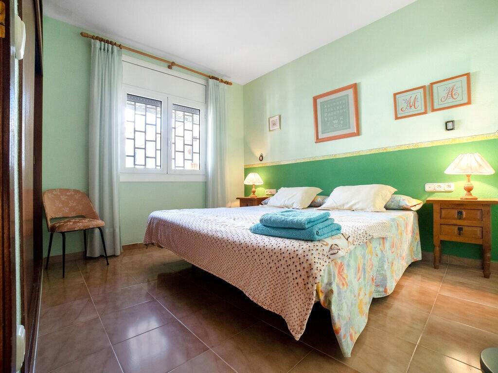 Holiday house Stilvolles Ferienhaus in el Mas Mel am Waldrand (202481), Calafell, Costa Dorada, Catalonia, Spain, picture 5