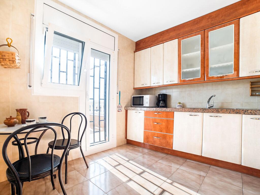Holiday house Stilvolles Ferienhaus in el Mas Mel am Waldrand (202481), Calafell, Costa Dorada, Catalonia, Spain, picture 15