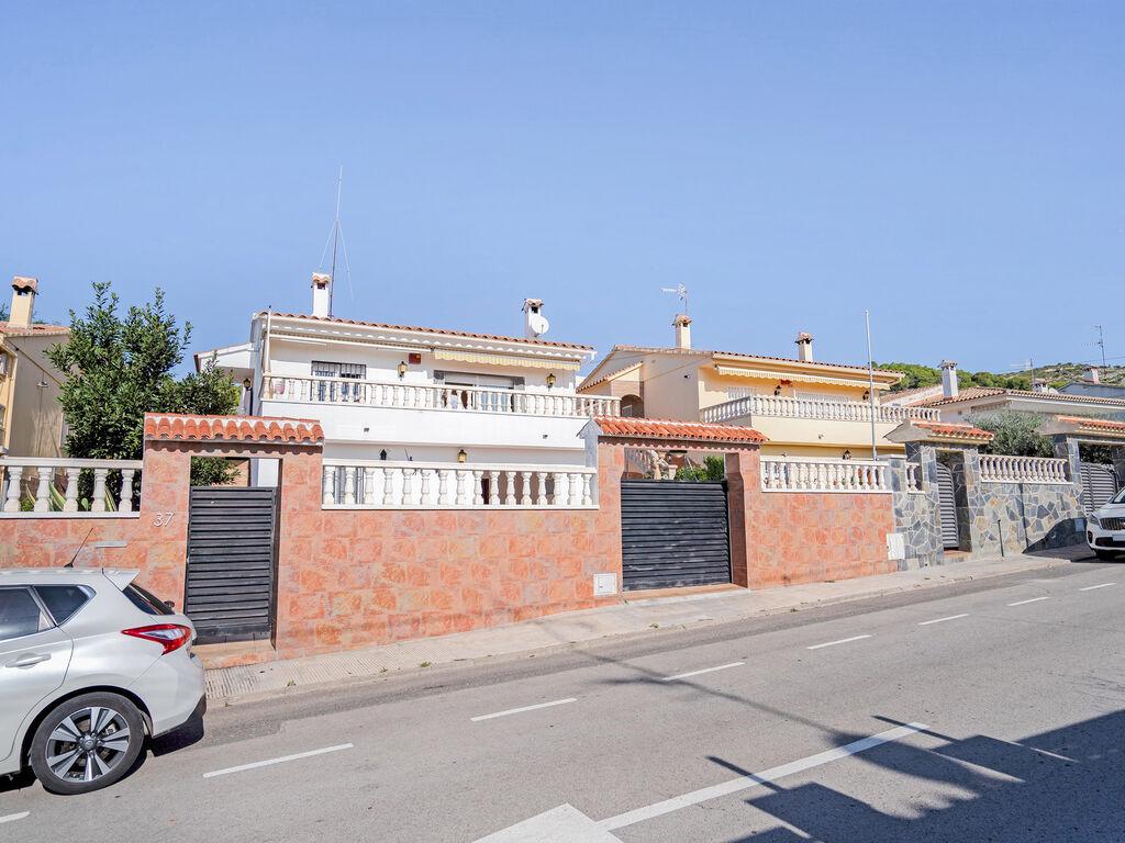 Holiday house Stilvolles Ferienhaus in el Mas Mel am Waldrand (202481), Calafell, Costa Dorada, Catalonia, Spain, picture 38