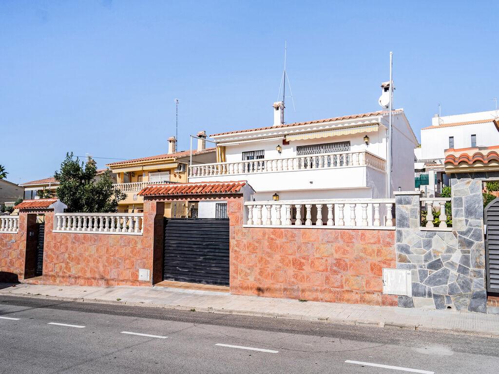 Holiday house Stilvolles Ferienhaus in el Mas Mel am Waldrand (202481), Calafell, Costa Dorada, Catalonia, Spain, picture 7