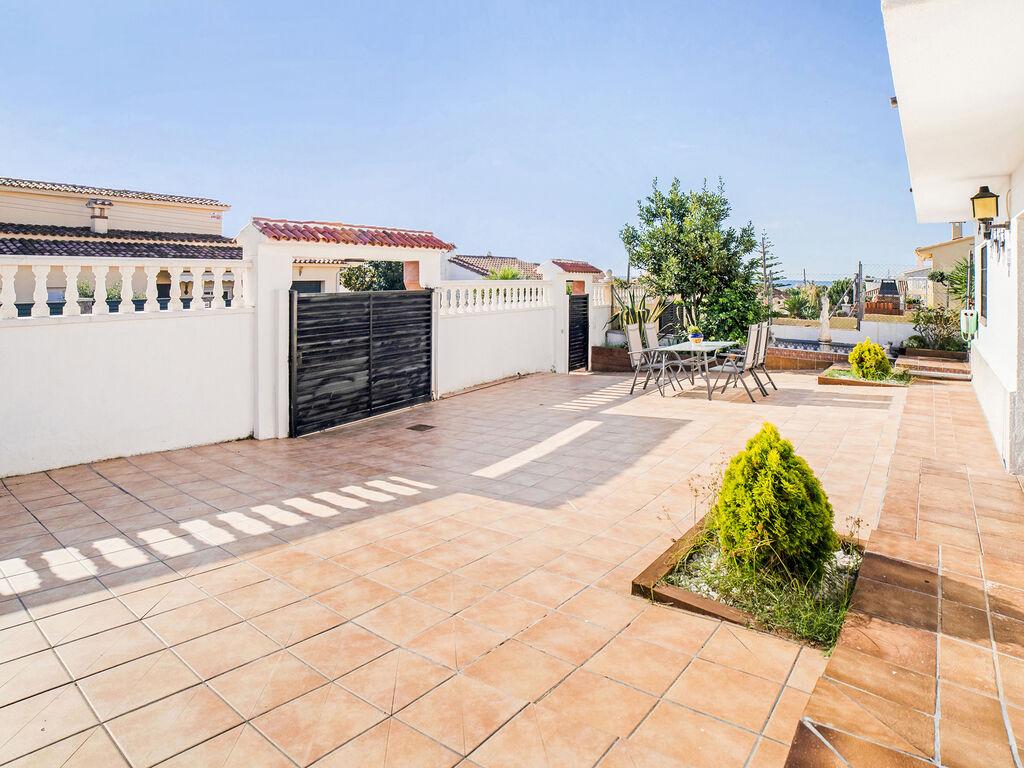 Holiday house Stilvolles Ferienhaus in el Mas Mel am Waldrand (202481), Calafell, Costa Dorada, Catalonia, Spain, picture 8