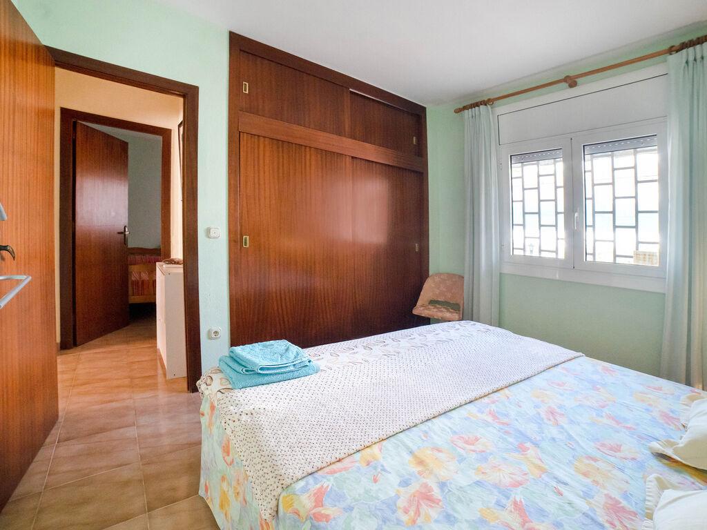 Holiday house Stilvolles Ferienhaus in el Mas Mel am Waldrand (202481), Calafell, Costa Dorada, Catalonia, Spain, picture 24