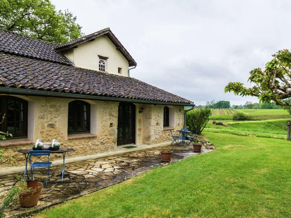 Ferienhaus Les Chênes Pieux (202471), Castelnau d'Auzan, Gers, Midi-Pyrénées, Frankreich, Bild 7