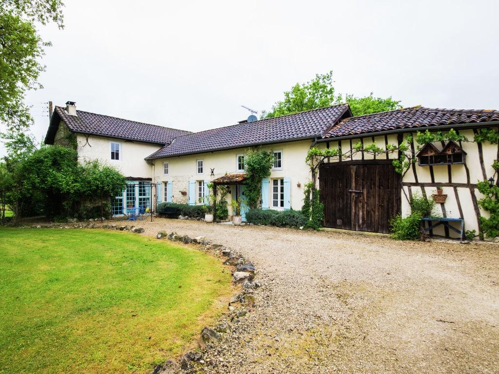 Ferienhaus Les Chênes Pieux (202471), Castelnau d'Auzan, Gers, Midi-Pyrénées, Frankreich, Bild 6