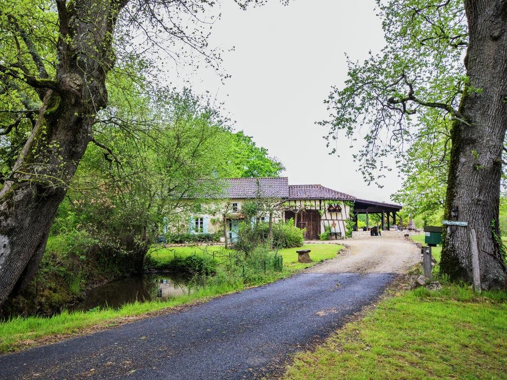 Ferienhaus Les Chênes Pieux (202471), Castelnau d'Auzan, Gers, Midi-Pyrénées, Frankreich, Bild 10