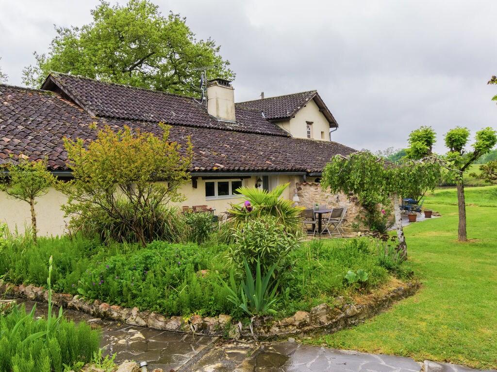 Ferienhaus Les Chênes Pieux (202471), Castelnau d'Auzan, Gers, Midi-Pyrénées, Frankreich, Bild 8