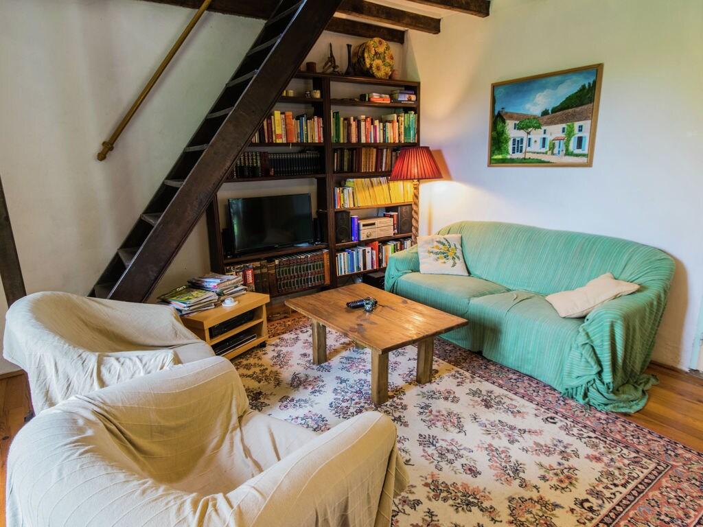 Ferienhaus Les Chênes Pieux (202471), Castelnau d'Auzan, Gers, Midi-Pyrénées, Frankreich, Bild 9