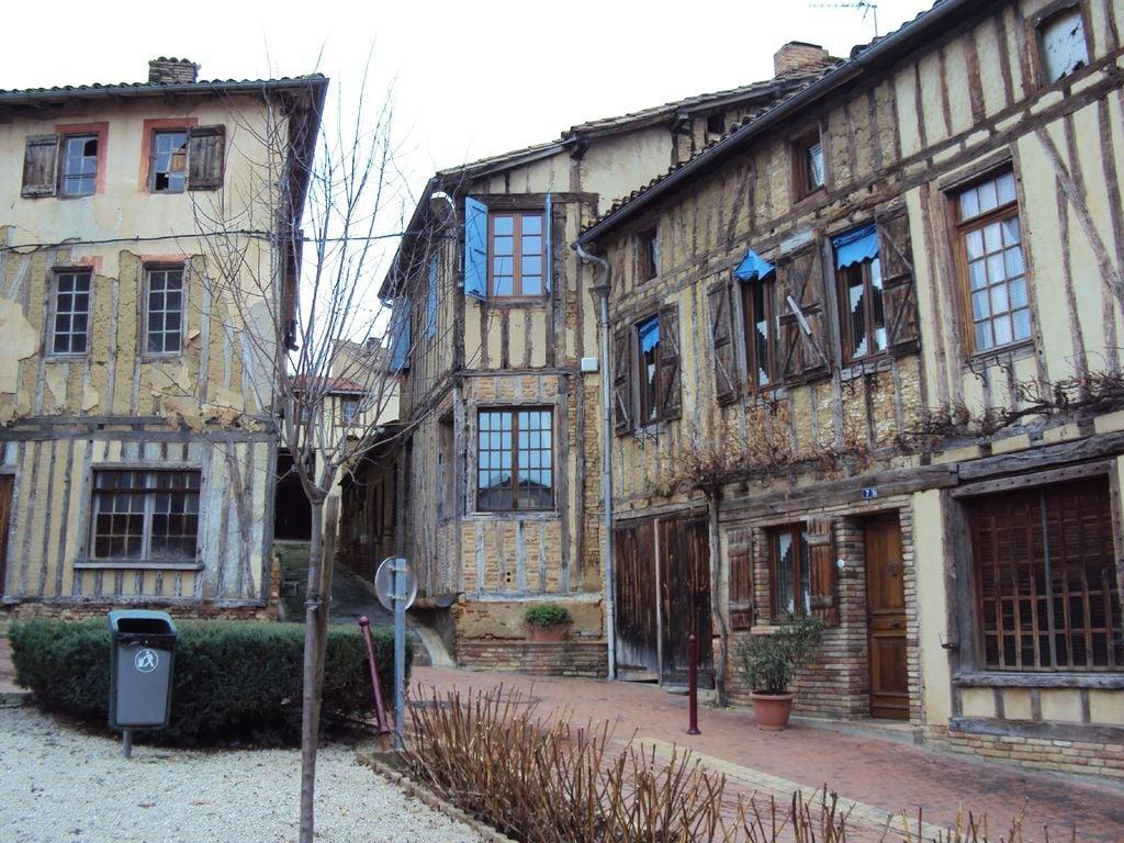 Ferienhaus Les Chênes Pieux (202471), Castelnau d'Auzan, Gers, Midi-Pyrénées, Frankreich, Bild 40