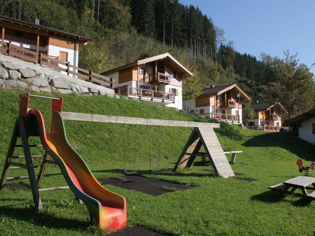 Maison de vacances Chalets im Wald (253661), Wald im Pinzgau, Pinzgau, Salzbourg, Autriche, image 31