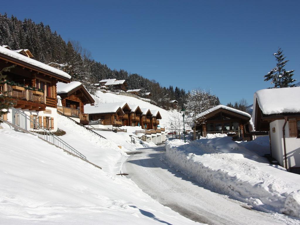 Maison de vacances Chalets im Wald (253661), Wald im Pinzgau, Pinzgau, Salzbourg, Autriche, image 13