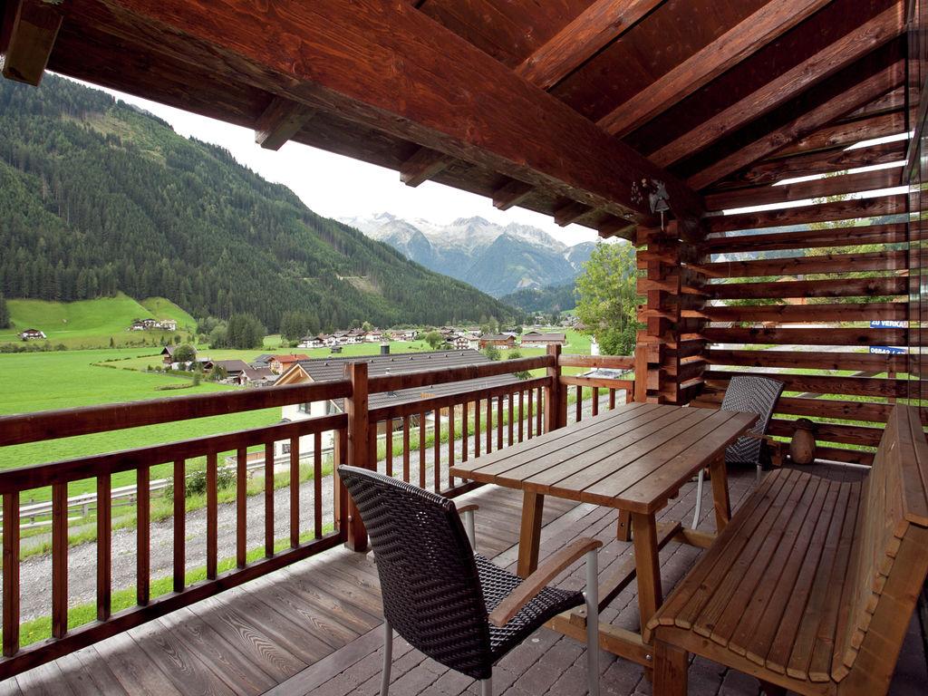 Maison de vacances Chalets im Wald (253661), Wald im Pinzgau, Pinzgau, Salzbourg, Autriche, image 28