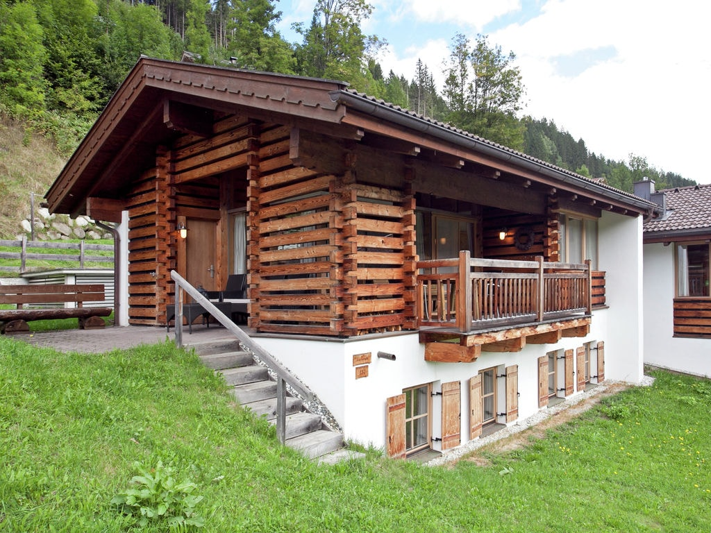 Maison de vacances Chalets im Wald (253661), Wald im Pinzgau, Pinzgau, Salzbourg, Autriche, image 5