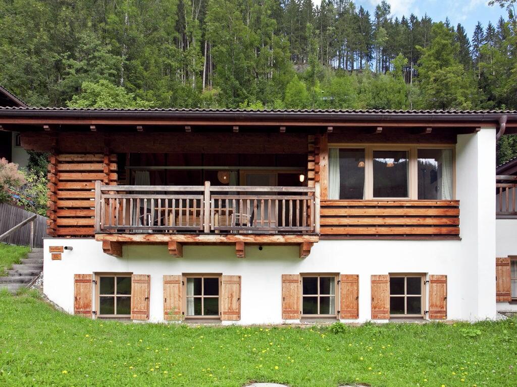 Maison de vacances Chalets im Wald (253661), Wald im Pinzgau, Pinzgau, Salzbourg, Autriche, image 4