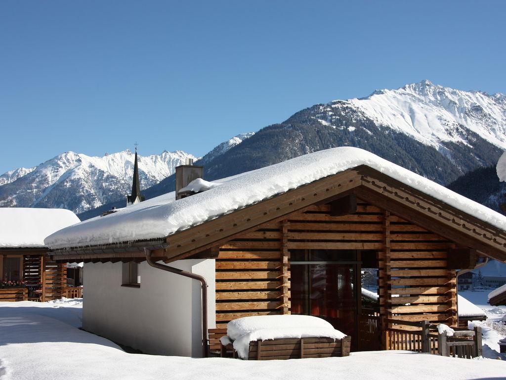 Maison de vacances Chalets im Wald (253661), Wald im Pinzgau, Pinzgau, Salzbourg, Autriche, image 9
