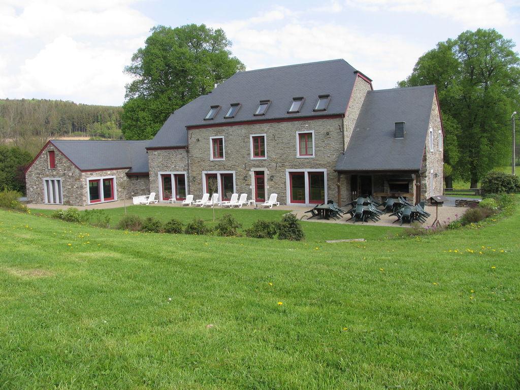 Ferienhaus Le Clos Bagatelle (208517), Tenneville, Luxemburg (BE), Wallonien, Belgien, Bild 1