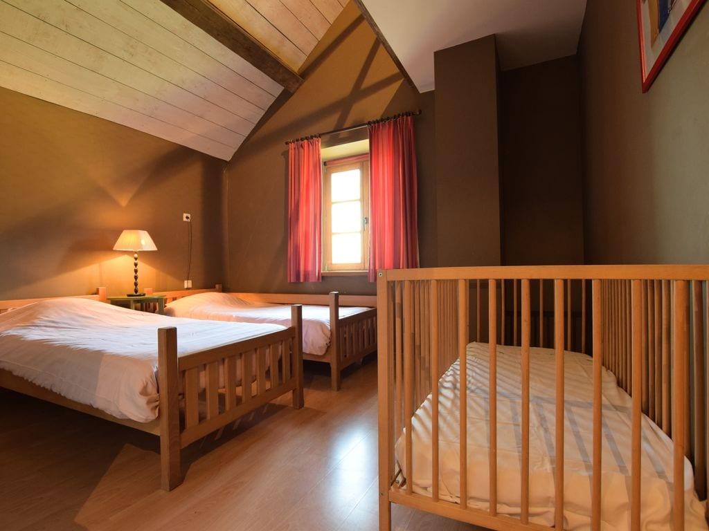 Ferienhaus Le Clos Bagatelle (208517), Tenneville, Luxemburg (BE), Wallonien, Belgien, Bild 22