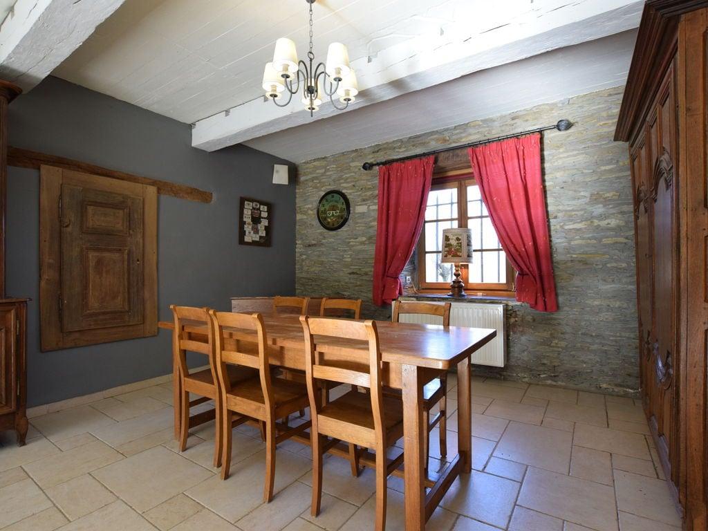Ferienhaus Le Clos Bagatelle (208517), Tenneville, Luxemburg (BE), Wallonien, Belgien, Bild 17