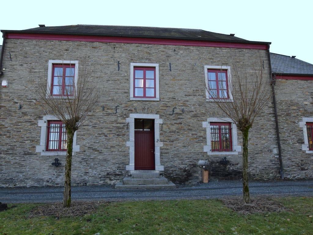 Ferienhaus Le Clos Bagatelle (208517), Tenneville, Luxemburg (BE), Wallonien, Belgien, Bild 3