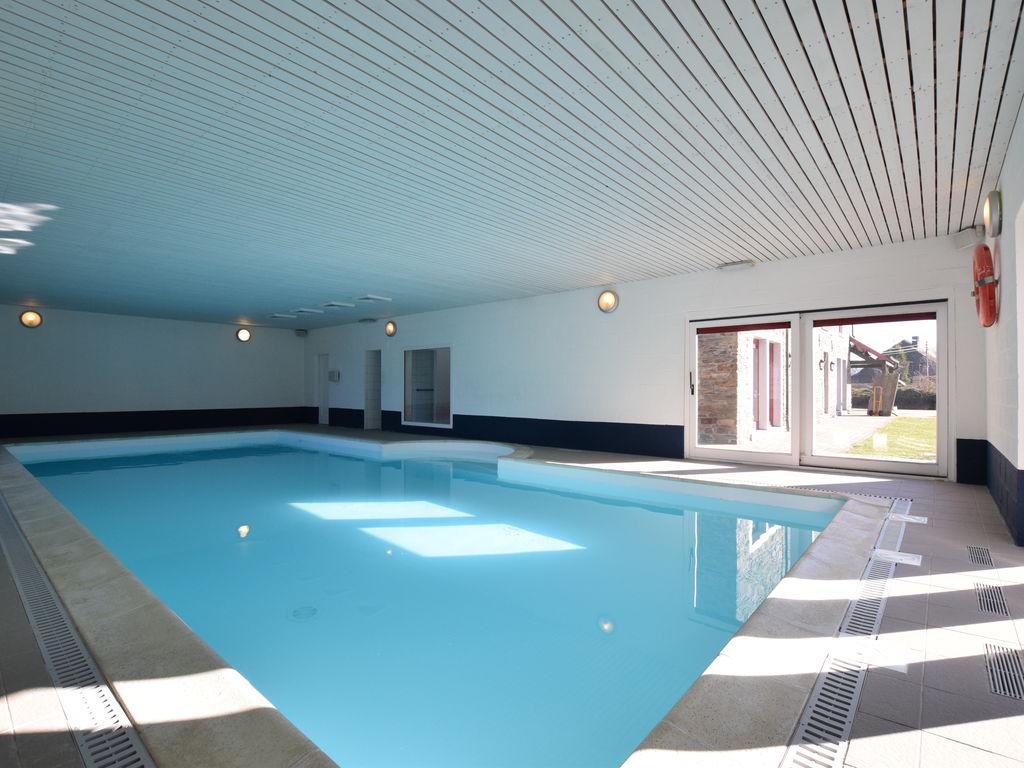 Ferienhaus Le Clos Bagatelle (208517), Tenneville, Luxemburg (BE), Wallonien, Belgien, Bild 2