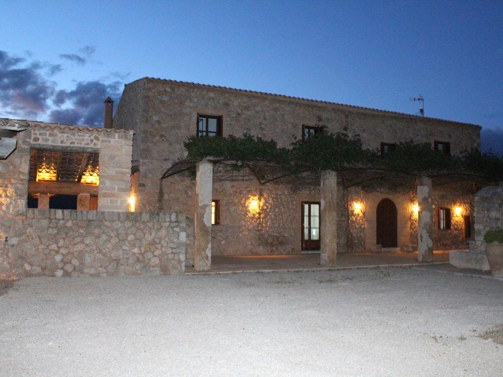 Ferienhaus Vinyassa (155115), Arta, Mallorca, Balearische Inseln, Spanien, Bild 3