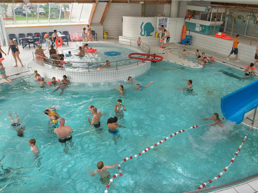 Ferienhaus Vakantiepark de Katjeskelder 6 (261247), Oosterhout NB, , Nordbrabant, Niederlande, Bild 19