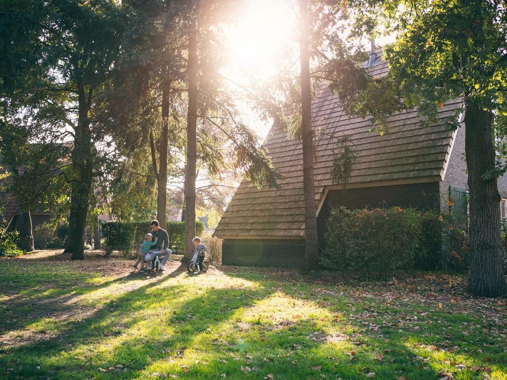Ferienhaus Vakantiepark de Katjeskelder 6 (261247), Oosterhout NB, , Nordbrabant, Niederlande, Bild 21