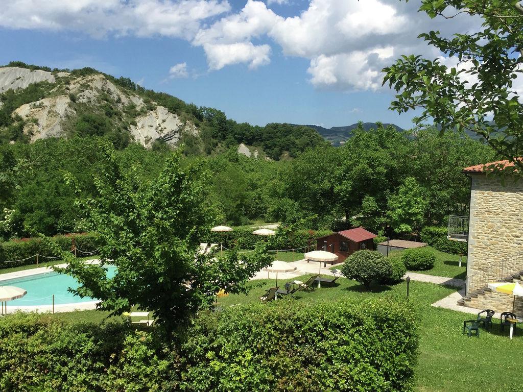 Ferienwohnung Vintage-Cottage mit großem Garten in den Marken (256820), Apecchio, Pesaro und Urbino, Marken, Italien, Bild 5