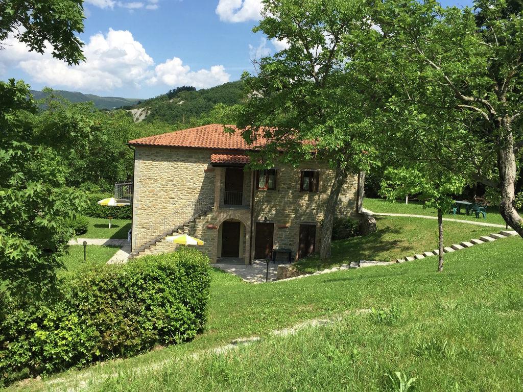 Ferienwohnung Vintage-Cottage mit großem Garten in den Marken (256820), Apecchio, Pesaro und Urbino, Marken, Italien, Bild 6